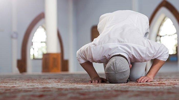 Panduan Shalat Idul Adha