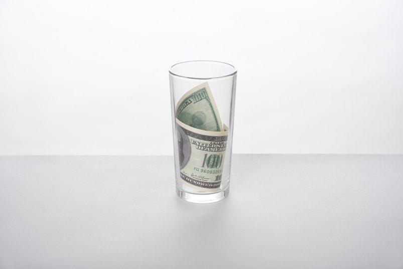 cara agar uang tidak habis sia-sia